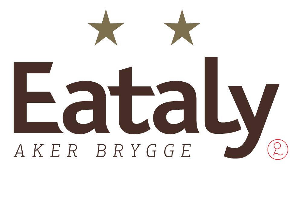 Eataly_logo_AkerBrygge_to_stjerner